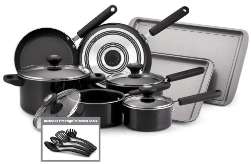 faberware ceramic cookware set - 5