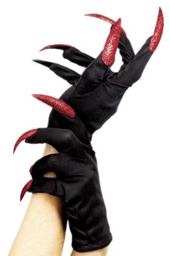 Halloween Gloves