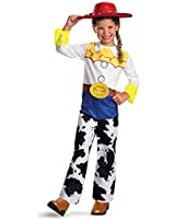 Disguise Inc - Disney Toy Story - Jessie Toddler / Child Costume