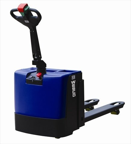 Self Propelled Pallet Truck - 5