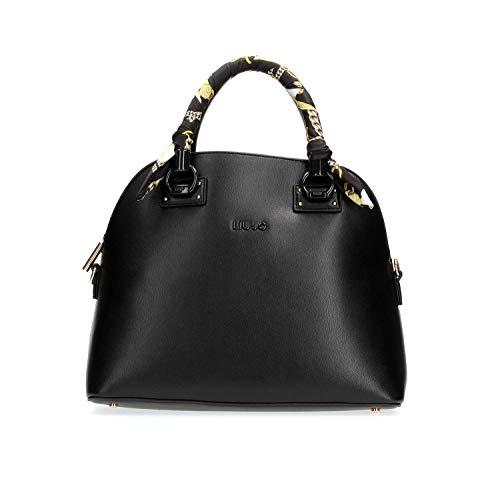 Liu Jo A19097e0040 Trunk Bag Femme Noir Tu