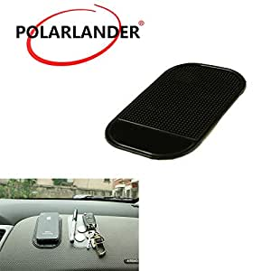 Amazon Com Automotive Interior Car Sticky Pad Black Anti