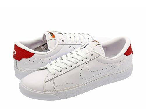 Nike , Herren Sneaker * Rot