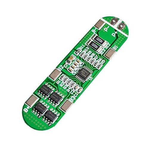 10PCS / LOT 4S 12A 16v Li-ion 18650 BMS PCMバッテリー保護ボードbms pcmリチウムイオンリポバッテリーセルパック用