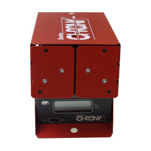 Shooting Chrony Unisex's 7000020-SSI Alpha, Multi-Coloured