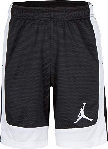 Jordan Boys' Air 2.0 Colorblock Shorts (M, ()