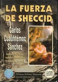 La Fuerza de Sheccid: Una Impactante Historia de Amor con Mensaje de Valores  (Spanish Edition) by Ediciones Selectas Diamante