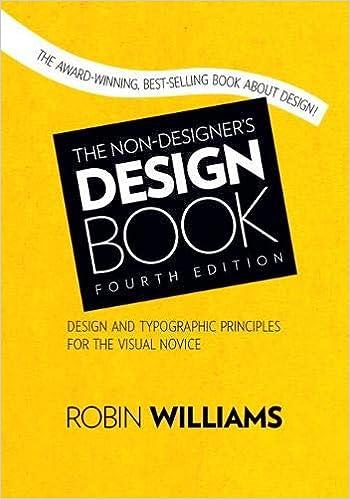 Non Designer S Design Book The Williams Robin 9780133966152 Amazon Com Books