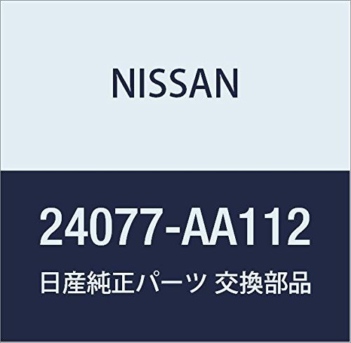NISSAN (日産) 純正部品 ハーネス アッセンブリー エンジン スカイライン 品番24077-AA112 B01FWGOEBC