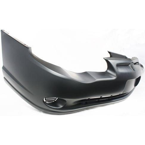 Diften 105-A3517-X01 - New Bumper Cover Facial Front Primered Chevy Monte Carlo 2004 GM1000587 12335836 (Chevrolet Monte Carlo Bumper Cover)