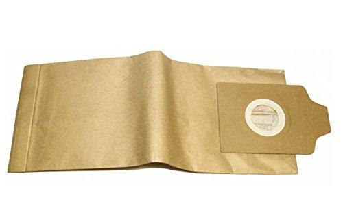 - Euro-Pro Shark XSG825 Trailblazer Upright Micron Vacuum Cleaner Bags / 9 pack - Genuine OEM EP704 w/Dust Seal