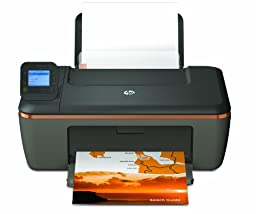 HP 3510 Wireless Color Inkjet Printer