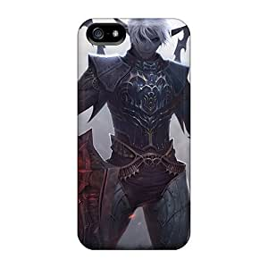 Marthaeges Fashion Protective Death Case Cover For Iphone 5/5s