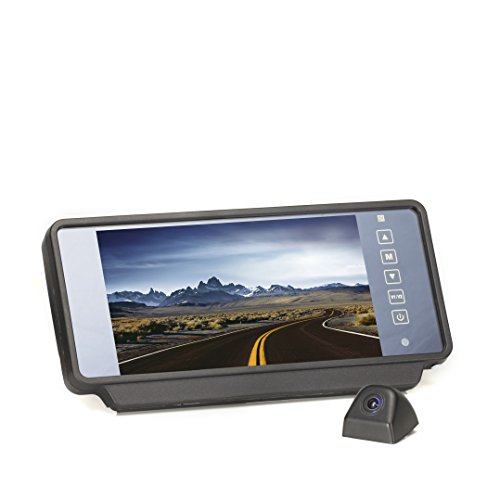 Rear View Safety RVS FSeries Display