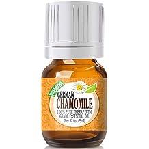 Chamomile, German 100% Pure, Best Therapeutic Grade Essential Oil - 5ml