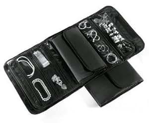 Prezerve 2 in 1 Jewelry Organizer - Black