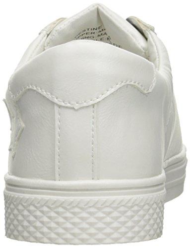 Bebe Vrouwen Bestemmingsmode Sneaker Wit