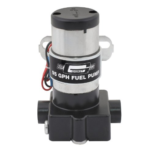 mr gasket electric fuel pump - 7
