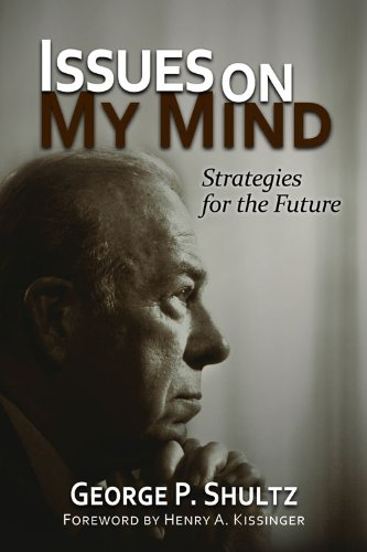 Hoover Futura (Issues on My Mind: Strategies for the Future (Hoover Institution Press Publications))