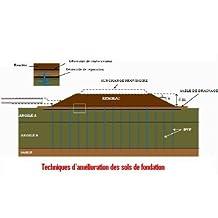 solutions pour bâtir sur sol argileux (French Edition)