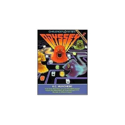K.C. Munchkin! (Odyssey2): Toys & Games