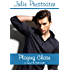 Playing Chase (Against The Wall Book 4)