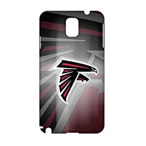 WWAN 2015 New Arrival atlanta falcons 3D Phone Case for Samsung NOTE 3