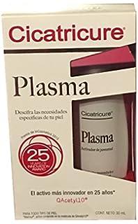 Cicatricure Plasma 30 ml by CICATRICURE