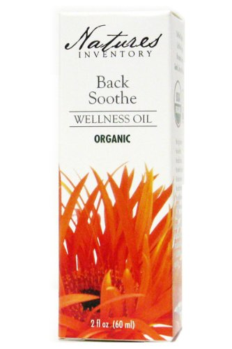 Back Soothe Wellness Oil 2 fl. oz. ()