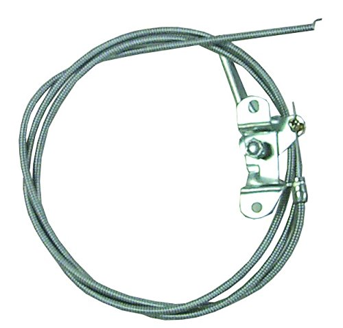 - PRIME-LINE 7-03905 Universal Heavy Duty Steel Throttle Control Cable