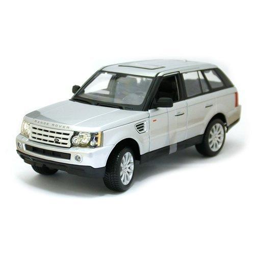 [1/18] Maisto Range Rover Sport SV [die-cast Car Range