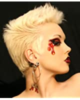 Xotic Eyes - Bite Marks Body Art Applique