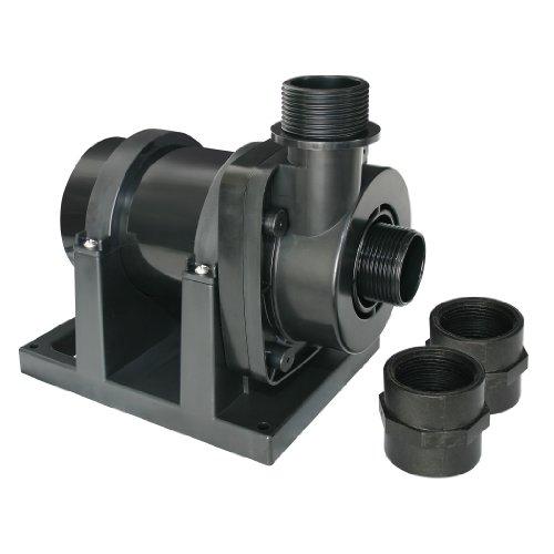 Little Giant 566134 3200 Gallon Per Hour Flex Pump Soilds Handling