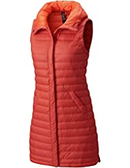 Mountain Hardwear Packdown Vest - Womens