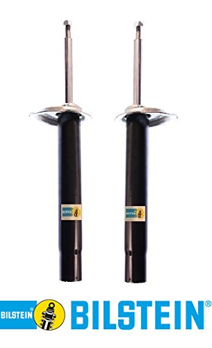 Bilstein B4 Series Premium OE 2 Pc Front Struts / Shocks 1999 - 2006 BMW 3-Series E46 ( Base Suspension RWD Models Only ) (Bmw 325ci Performance Parts)