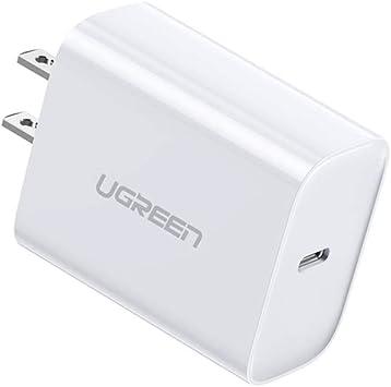 Amazon.com: UGREEN - Cargador USB C para iPhone 11 Pro Max ...