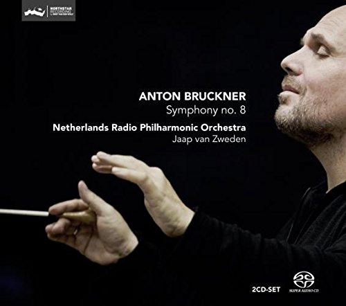 Price comparison product image Bruckner: Symphony No. 8