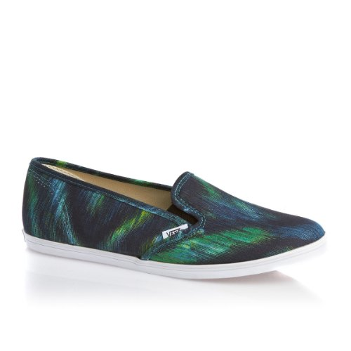 VANS SCARPE SPORTIVE U SLIP-ON LO PRO UNISEX ADULTO, WATERCOLOR TE, COLORE MULTICOLORE