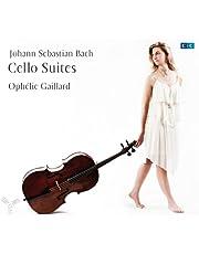 Bach, J.S.: Cello Suites