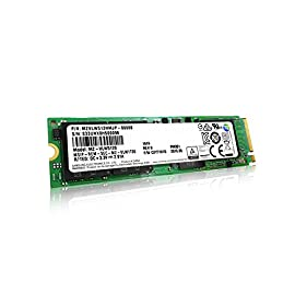 Samsung 1TB PM961 Single Sided 80mm (2280/2280SS) M.2 PCI Express 3.0 x4 (PCIe Gen3 x4) OEM NVMe SSD - MZVLW1T0HMLH 3 Samsung Pro PM961 (Lenovo OEM) / Interface: PCI Express Gen3 x4. Please make sure your system supports PCIe NVMe SSD. Form Factor: M.2 PCIe / Capacity: 1TB Sequential Read: Up to 3000 MB/s / Sequential Write: Up to 1150 MB/s