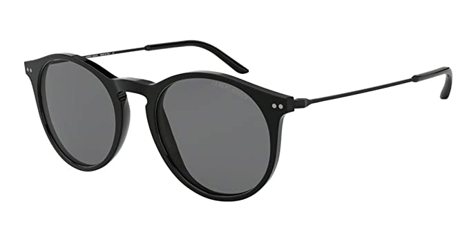Amazon.com: Giorgio Armani - Gafas de sol (marco de acetato ...