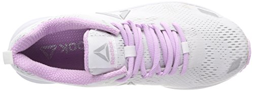 Zapatillas moonglow Para 000 Runner Blanco Trail white Reebok Ahary De Mujer Running silver xfqvCw