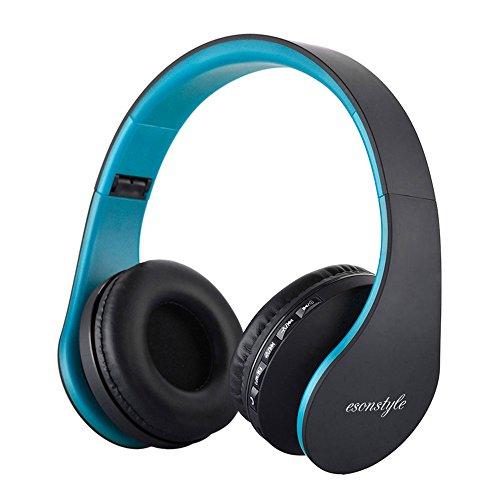 Esonstyle Bluetooth Headphones headphone Handsfree