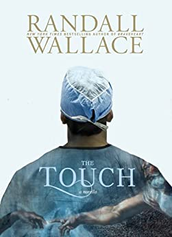 The Touch by [Wallace, Randall]