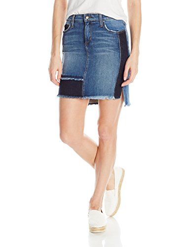 Rise Denim Pencil Skirts (Joe's Jeans Women's High Rise Pencil Skirt, Kars, 29)