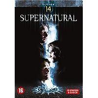 Supernatural-Saison 14 (avec Audio Franais)