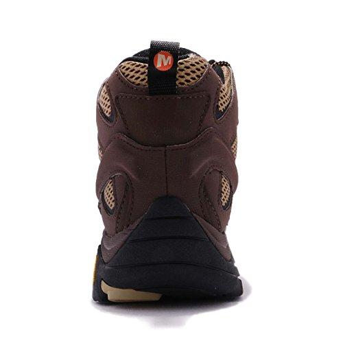 Merrell Moab 2 Mid Gtx Walking Boots Örnbräken