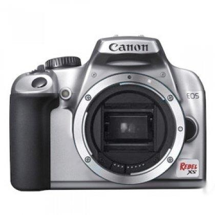 Canon EOS 450D Body 12,2 MP CMOS 4272 x 2848 Pixeles Negro: Amazon ...