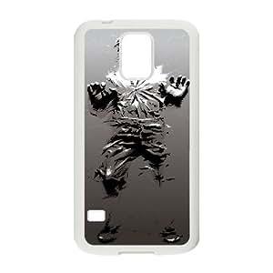 LSQDIY(R) Han Solo SamSung Galaxy S5 I9600 Cover Case, DIY SamSung Galaxy S5 I9600 Case Han Solo