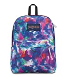 JanSport JS00T50148W Superbreak Backpack, Dye Bomb